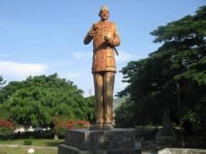 Ende Bung Karno (3)